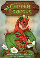 "Карты ""Field Guide to Garden Dragons"""